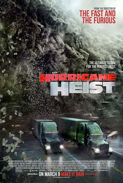 Hurricane (2018)