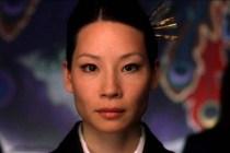 Lucy Liu dans Kill Bill: Vol. 1 (2003)