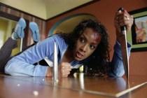 Vivica A. Fox dans Kill Bill: Vol. 1 (2003)