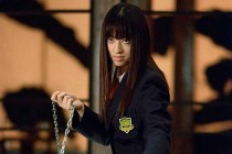 Chiaki Kuriyama dans Kill Bill: Vol. 1 (2003)