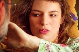 Louise Bourgoin dans L'un dans l'autre (2017)