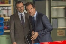 Pierre-François Martin-Laval et Stéphane De Groodt dans L'un dans l'autre (2017)