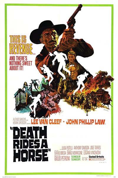 La mort était au rendez-vous (1967)