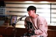 Oh Seung-hoon dans Method (2017)