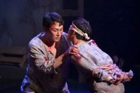 Park Sung-woong et Oh Seung-hoon dans Method (2017)