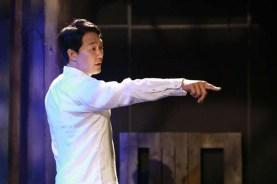 Park Sung-woong dans Method (2017)