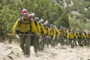Josh Brolin dans Only the Brave (2017)