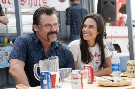 Jennifer Connelly et Josh Brolin dans Only the Brave (2017)