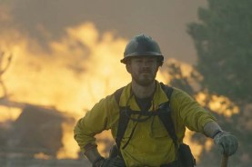 Kenneth Miller dans Only the Brave (2017)
