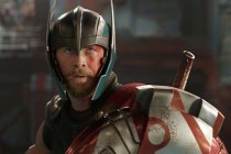 Chris Hemsworth dans Thor: Ragnarok (2017)