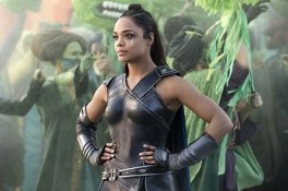 Tessa Thompson dans Thor: Ragnarok (2017)