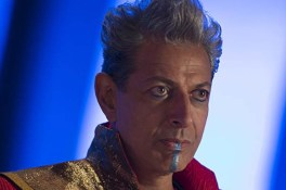 Jeff Goldblum dans Thor: Ragnarok (2017)