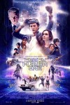 READY PLAYER ONE (2018) ★★★★★