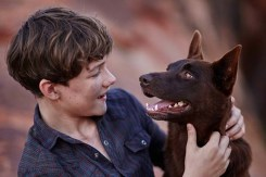 Levi Miller dans Red Dog: True Blue (2016)