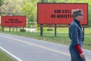 Frances McDormand dans Three Billboards Outside Ebbing, Missouri (2017)