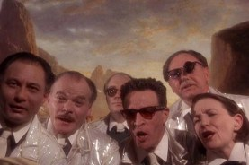 L'Armée des 12 Singes (1995)