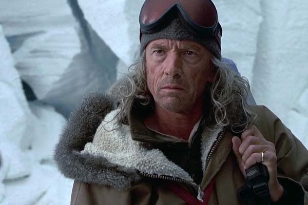 Scott Glenn dans Vertical Limit (2000)