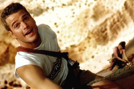 Chris O'Donnell Glenn dans Vertical Limit (2000)