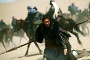 Feng Shaofeng dans White Vengeance (2011)