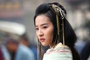 Liu Yifei dans White Vengeance (2011)