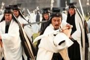 Leon Lai dans White Vengeance (2011)