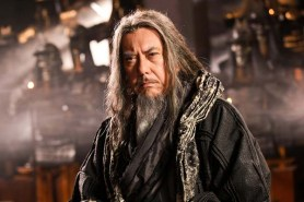 Anthony Wong dans White Vengeance (2011)