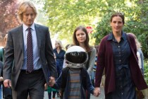 Julia Roberts, Owen Wilson, Izabela Vidovic, et Jacob Tremblay dans Wonder (2017)