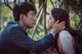 Kim Myung-min et Jo Eun-hyung dans A Day (2017)