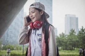 Jo Eun-hyung dans A Day (2017)