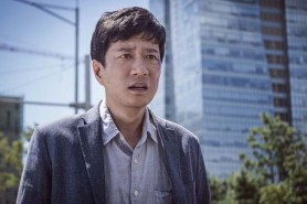 Kim Myung-min dans A Day (2017)