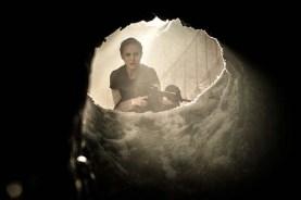 Natalie Portman dans Annihilation (2018)