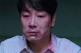 Cho Jin-woong dans Bluebeard (2017)