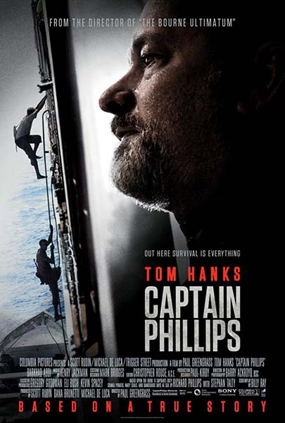Capitaine Phillips (2013)