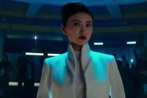 Tian Jing dans Pacific Rim: Uprising (2018)