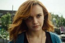 Olivia Cooke dans Ready Player One (2018)