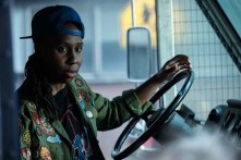 Lena Waithe dans Ready Player One (2018)