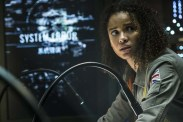 Gugu Mbatha-Raw dans The Cloverfield Paradox (2018)