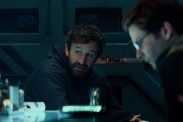 Chris O'Dowd dans The Cloverfield Paradox (2018)