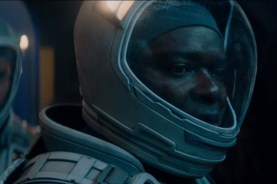 David Oyelowo dans The Cloverfield Paradox (2018)