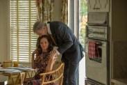 Liam Neeson et Diane Lane dans The Secret Man (2017)