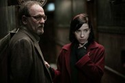 Sally Hawkins et Richard Jenkins dans The Shape of Water (2017)