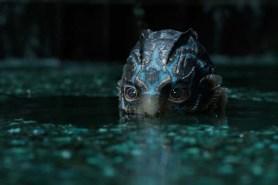 Doug Jones dans The Shape of Water (2017)