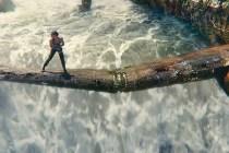 Alicia Vikander dans Tomb Raider (2018)