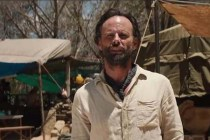 Walton Goggins dans Tomb Raider (2018)