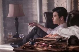 Lee Jong-suk dans V.I.P. (2017)