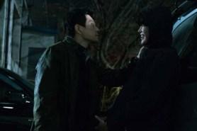 Kim Myung-min et Lee Jong-suk dans V.I.P. (2017)
