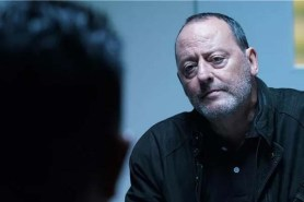 Jean Reno dans The Adventurers (2017)