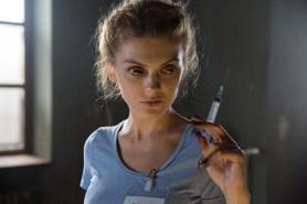 Olivia Nita dans The Crucifixion (2017)