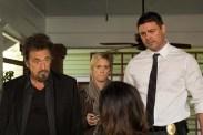 Al Pacino, Brittany Snow, et Karl Urban dans Hangman (2017)