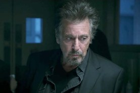 Al Pacino dans Hangman (2017)